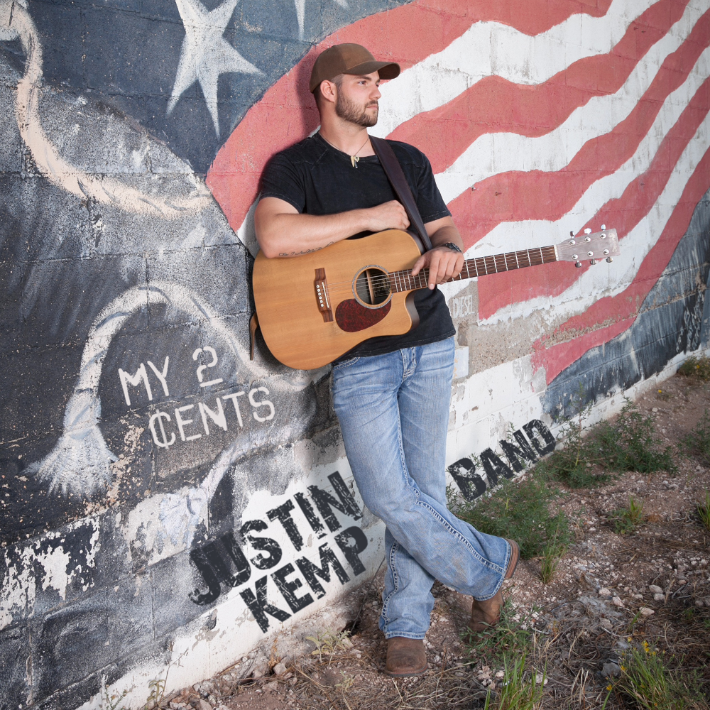 Justin Kemp Band Hobbs Nm United States Country Texas Country