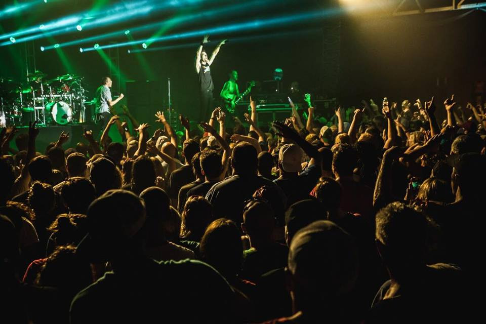 The Signal Chattanooga Tn Booking Information Music Venue Reviews