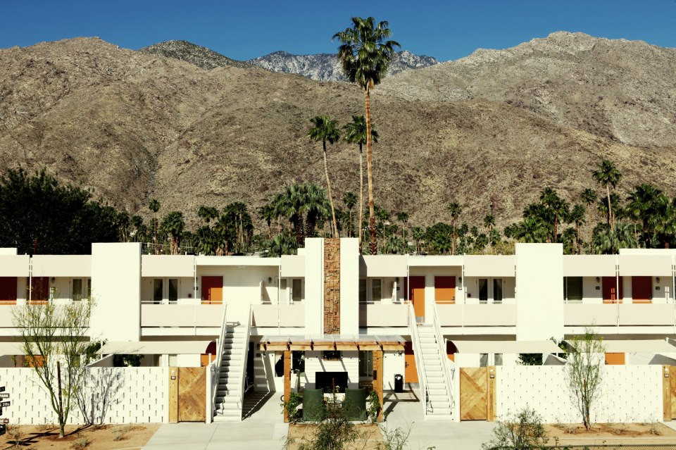 Ace Hotel Palm Springs Ca Booking Information Amp Music