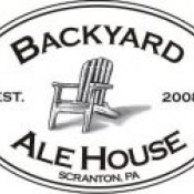 Backyard Ale House, Scranton, PA - Booking Information ...