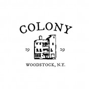 Colony, Woodstock, NY - Booking Information & Music Venue