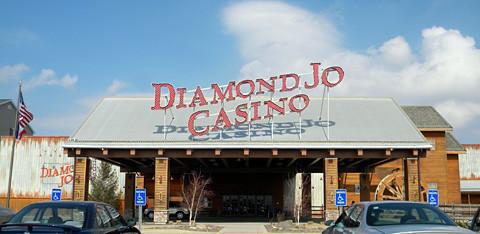 Diamond Jo Casino Reviews