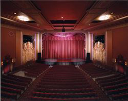 Flynn Center For The Performing Arts Burlington Vt Booking Information Music Venue Reviews