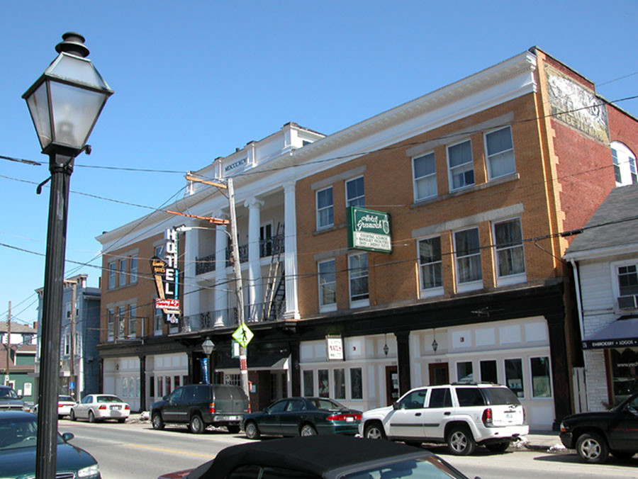 Greenwich Hotel And Lounge East Ri Booking Information Music Venue Reviews