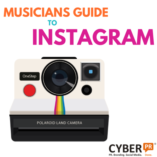 Guide to IG - Cyber PR