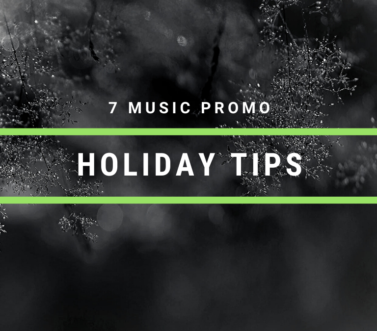 7 Holiday Promo Tips Cyber PR