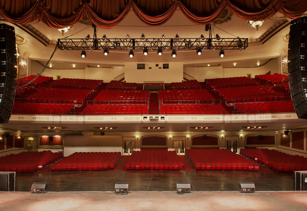 Orpheum Theatre Madison Wi Booking Information Music